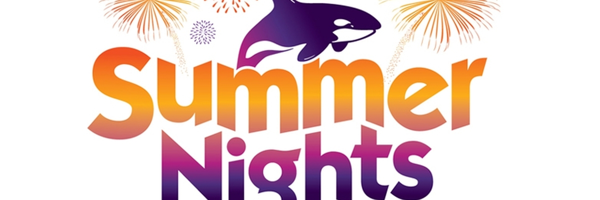 Seaworld Orlando Summer events