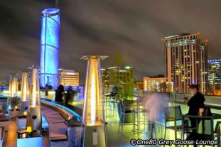 Grey Goose lounge Orlando, Orlando nightlife, Florida Nightlife