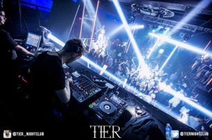 Tier Nightclub, Orlando nightlife, Florida nightlife